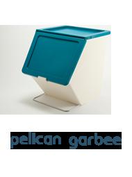 pelican garbee