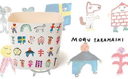 MOGU TAKAHASHI